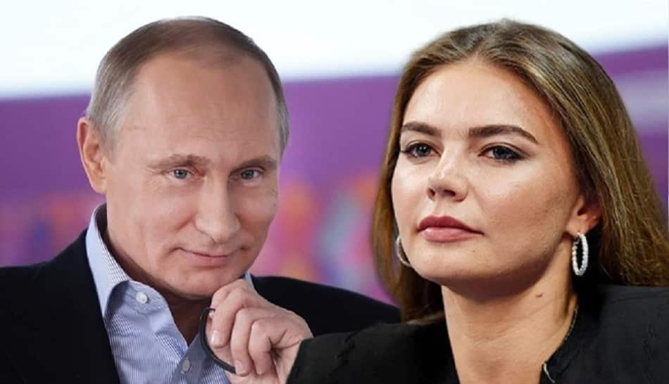 Бывшая жена путина кабаева thumbnail