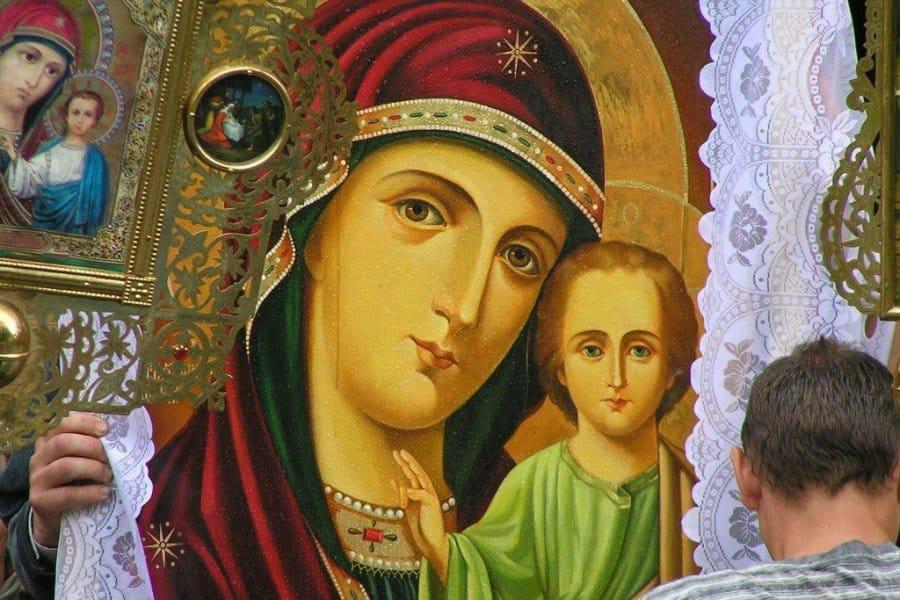 лещенко знаковая казанская икона божией матери фото с праздником 21 июля построить загородный дом