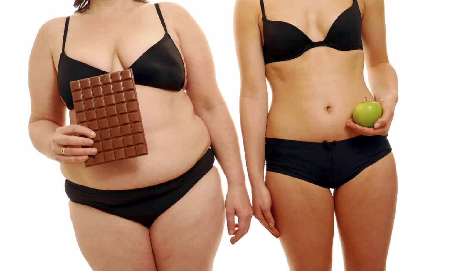Подскажите самый эффективный способ похудеть