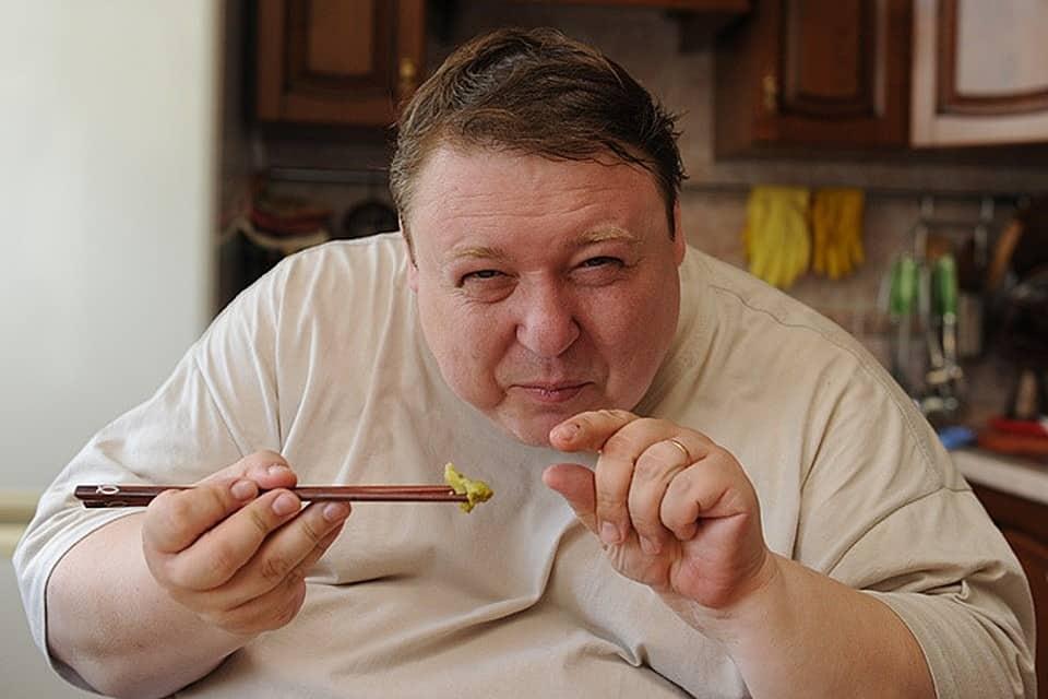 Фильм о толстом который похудел