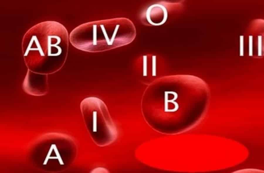 самая редкая группа и резус крови