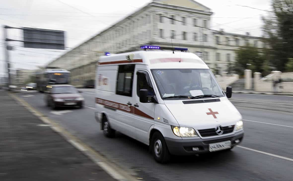 Российская школьница умерла в ожидании скорой