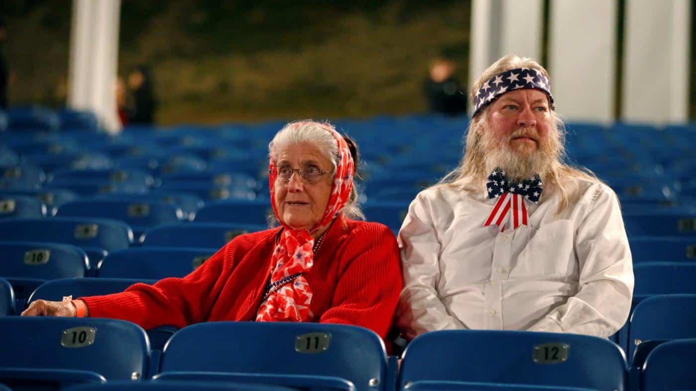 Пенсионный возраст во многих странах мира выше чем в России