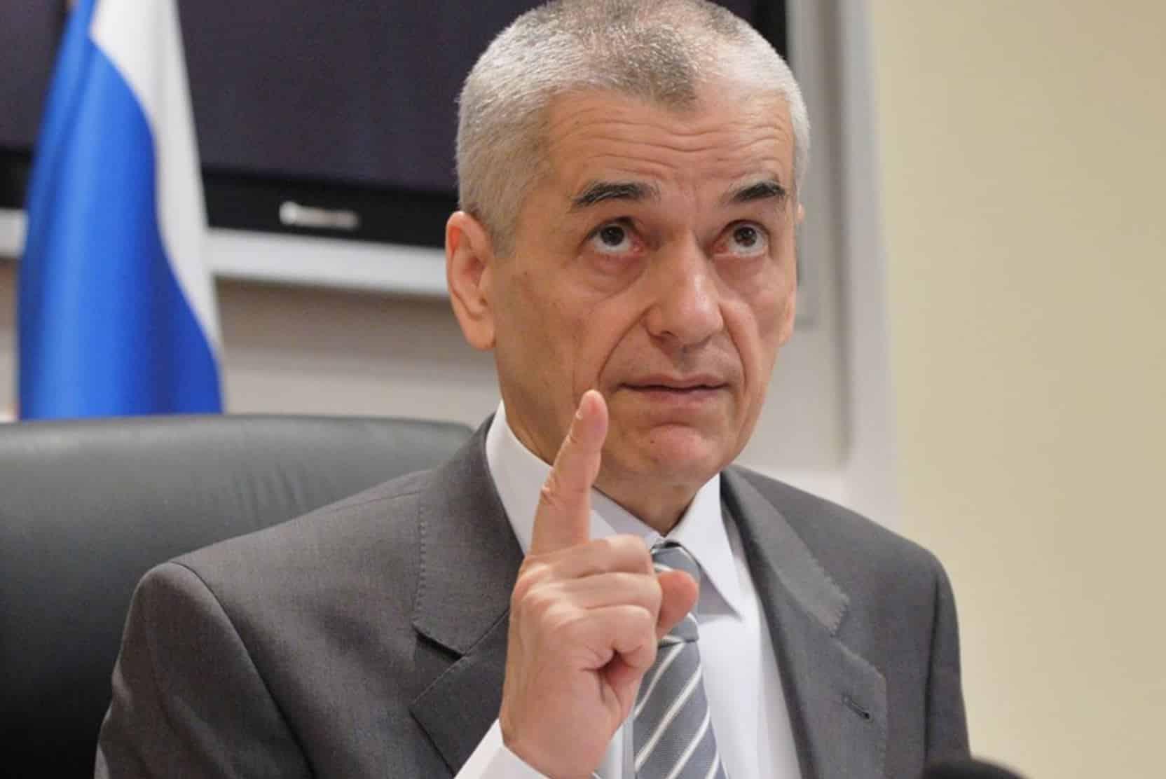 Главный врач России рекомендовал не пить энергетики студентам