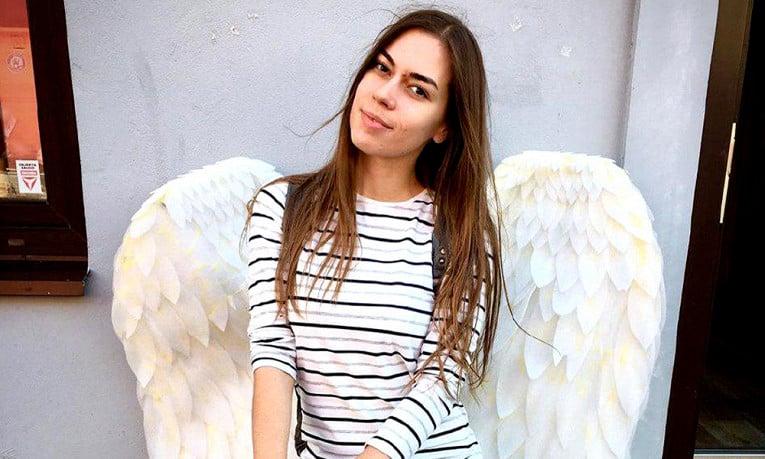 Последнее сообщение в соцсети погибшей Украинской стюардессы растрогал подписчиков