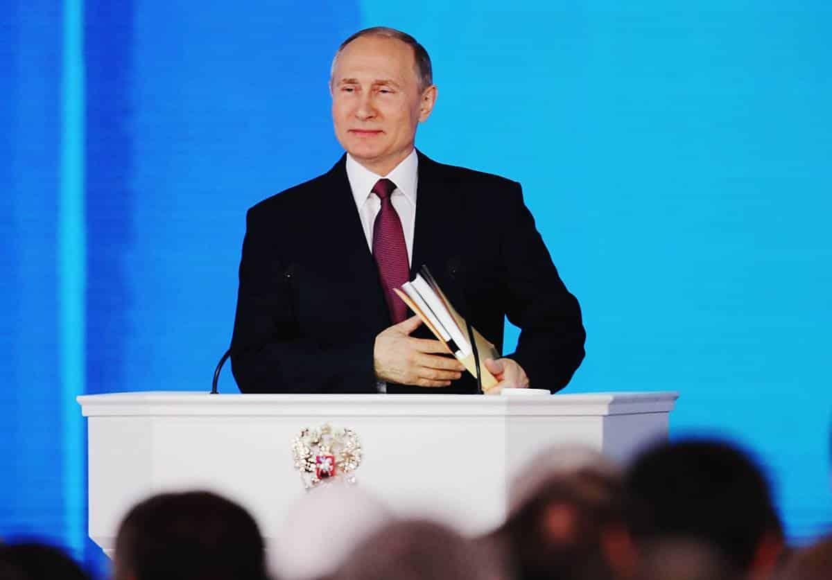 Что может сказать президент РФ на Федеральном собрании о снижении бедности в 2 раза к 2024 году