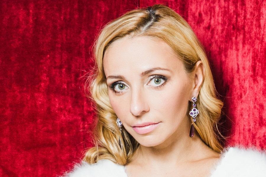Дочь Анастасии Заворотнюк Милана может остаться с Татьяной Навкой