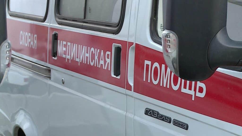 В Саратове ребенок госпитализирован с алкогольным отравлением