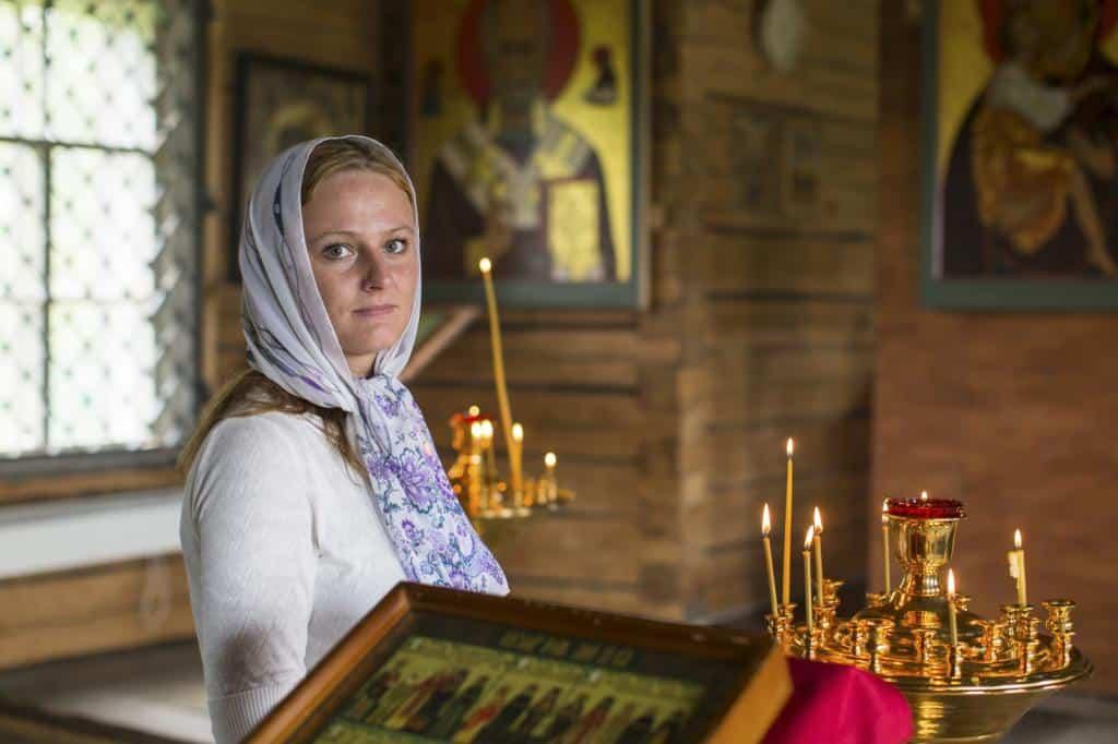 Крещение Господне: что нельзя или можно делать женщинам 19 января