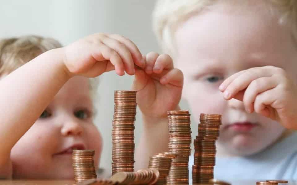 Новое пособие на детей до 7 лет: изменения материнского капитала