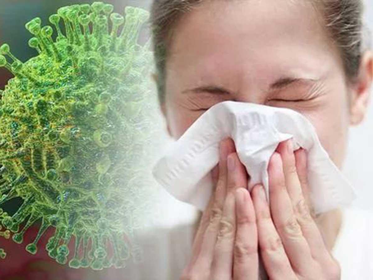 Что представляет собой коронавирус и основные симптомы заболевания