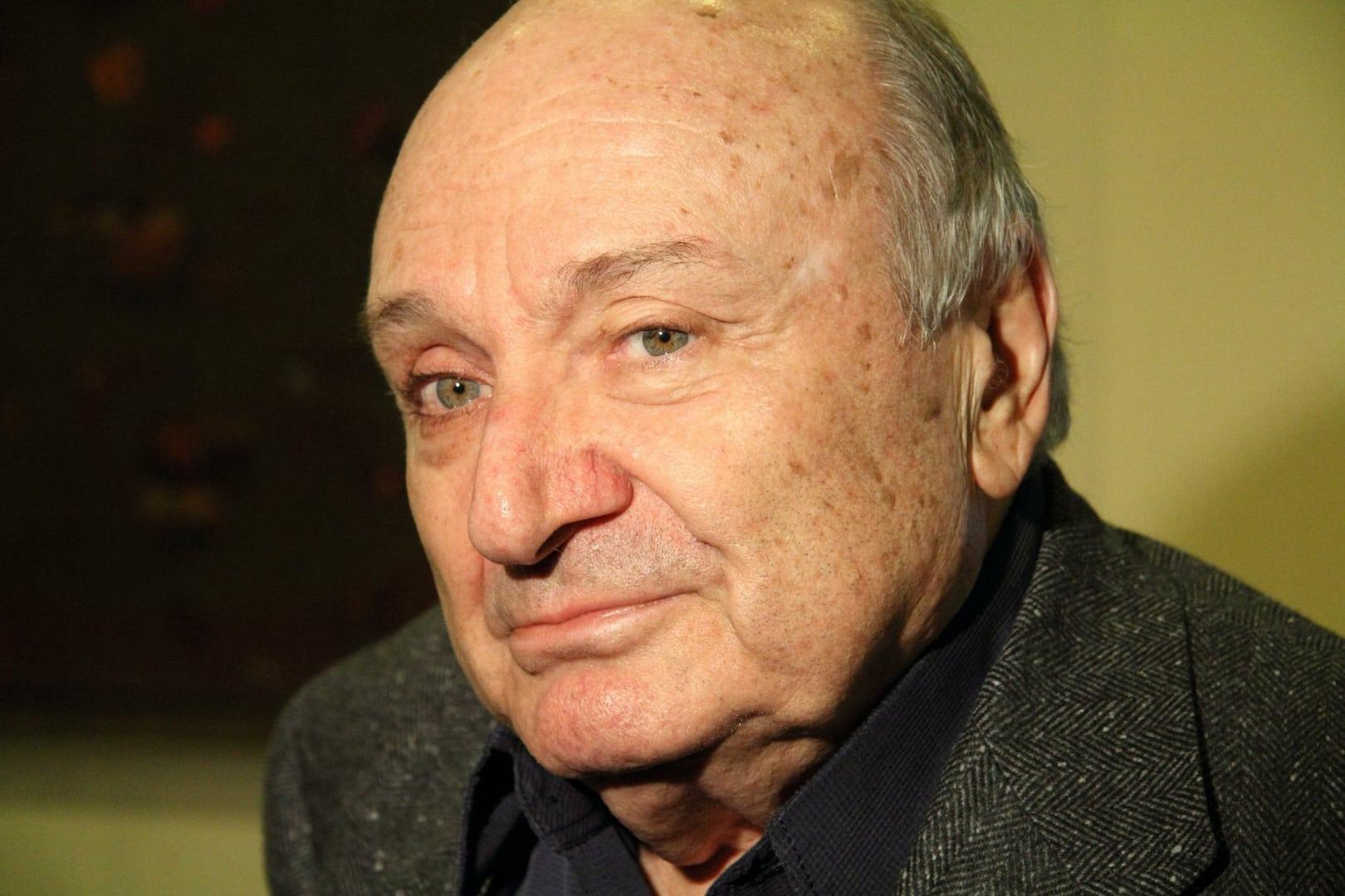 Новости о состоянии Михаила Жванецкого, ставшего пациентом онкологической клиники