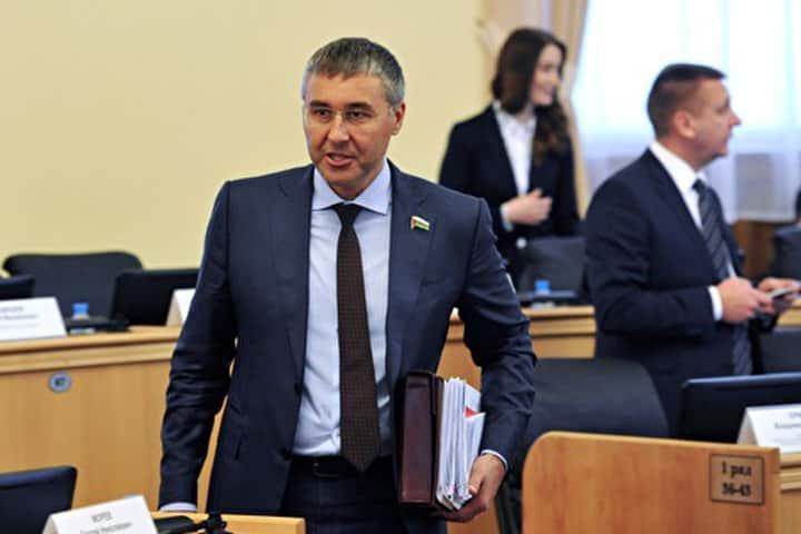 Кто такой Валерий Фальков - новый Министр образования России: карьера и достижения, биография