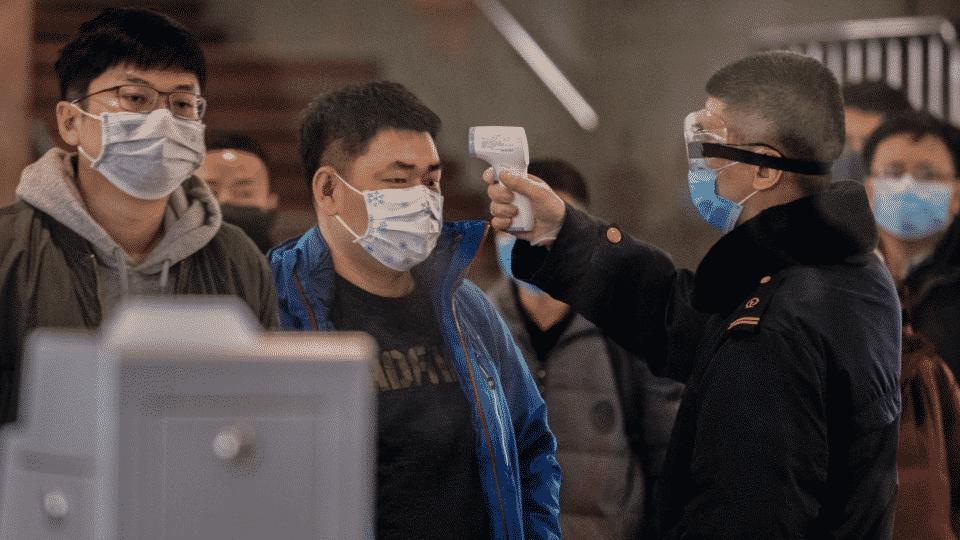 Роспотребнадзор дал рекомендации из-за вспышки коронавируса