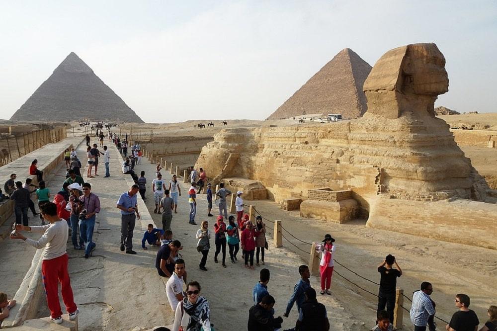 Чартеры в Египет для туристов: откроют в 2020 году или нет