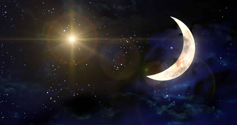 Новолуние в январе 2020: лунный календарь, первое новолуние в 2020 году