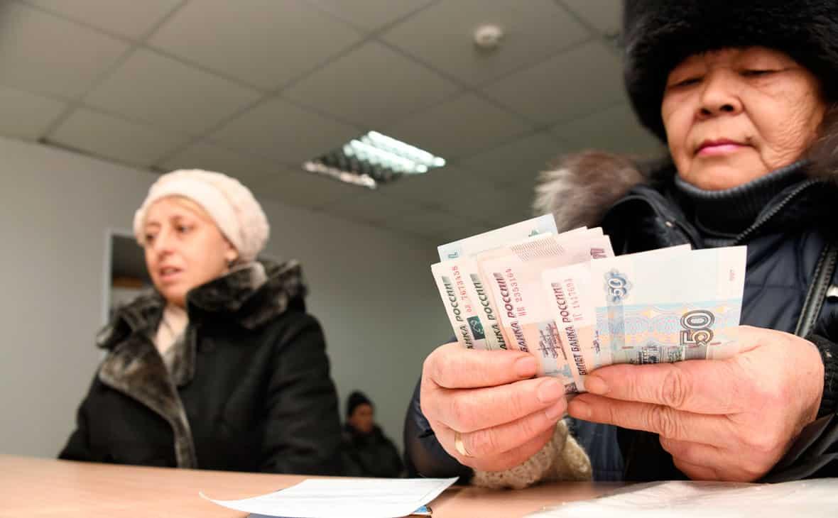 Заморозка индексации пенсий: экономист назвала возможные риски для пенсионеров