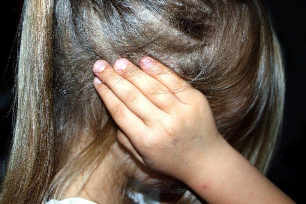 В Питере няней был украден 5-летний ребёнок