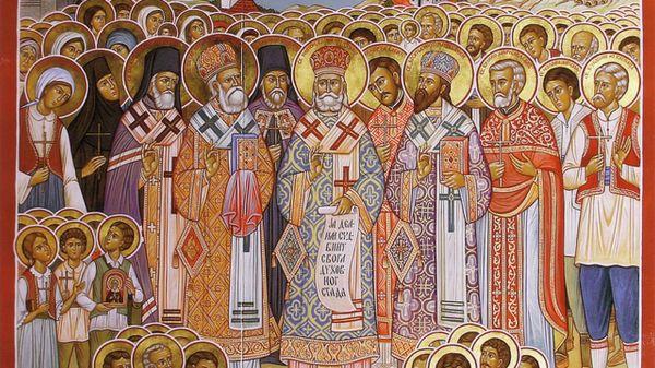 Какой церковный праздник сегодня 10 января 2020 чтят православные: День памяти 20000 мучеников отмечают 10.01.2020