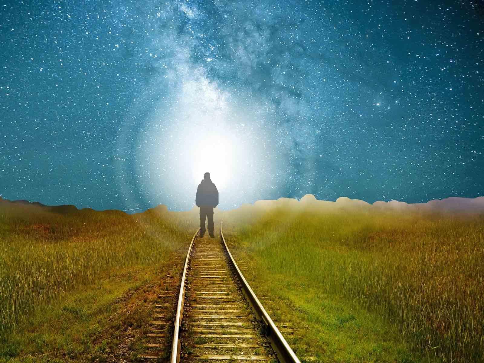 Жизнь после смерти: есть или нет, что об этом думают в мире