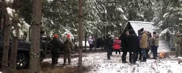 Найден труп Влада Бахова: родные пропавшего подростка опознали его по обуви