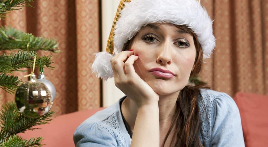 Врач психиатр дал несколько советов как побороть депрессию после новогодних праздников