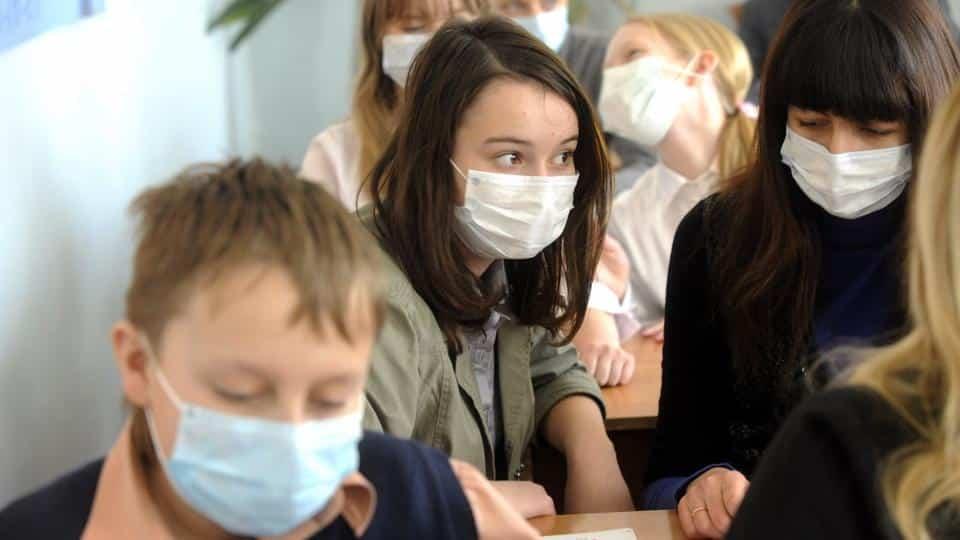 Граждане России блокированы в Китае из-за эпидемии