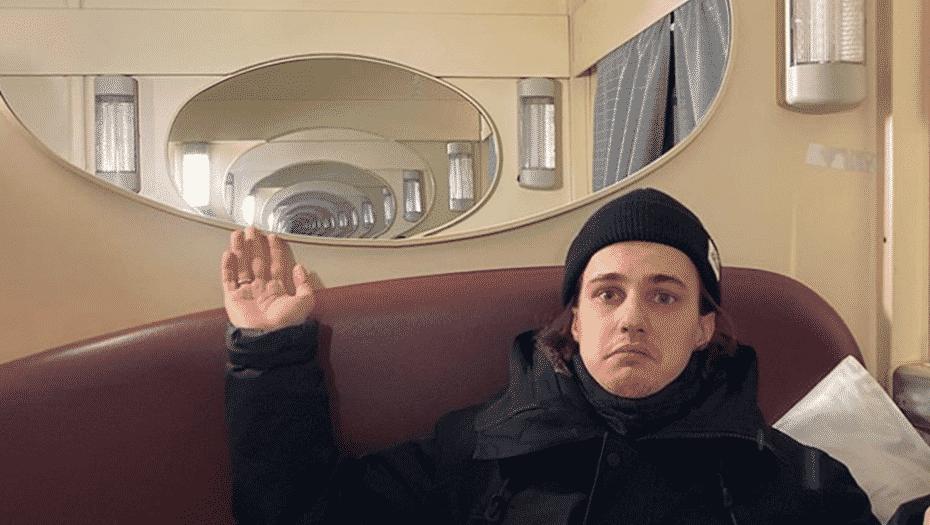 Александр Долгополов не верит в российское правосудие