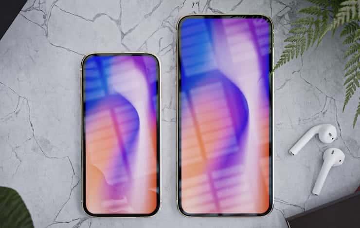 iPhone 12 и iPhone 12 Pro: дата выхода и ценав России, последние новости