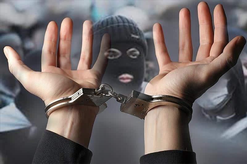 Картинки о преступности