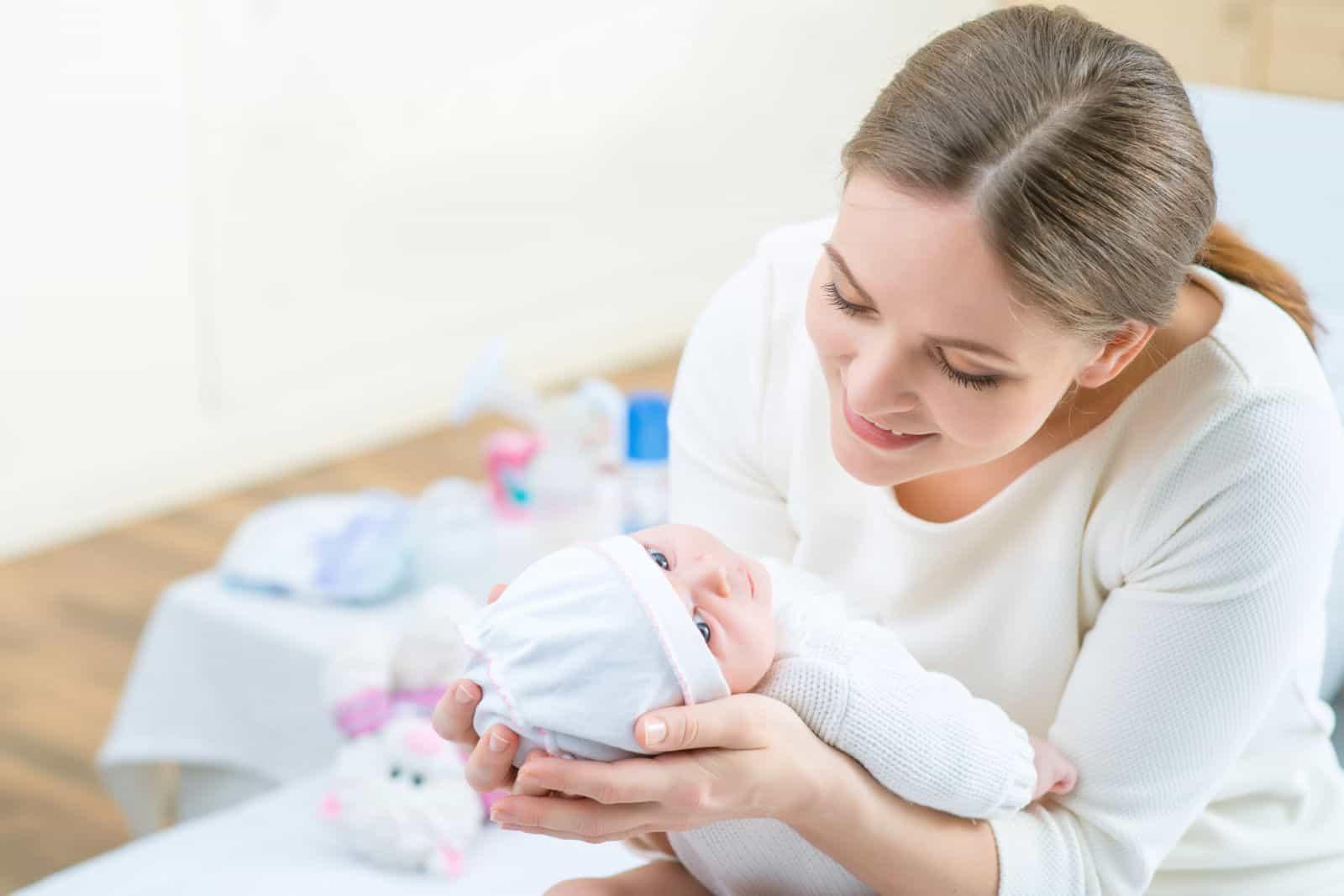 Теперь можно получить материнский капитал за рождение первенца