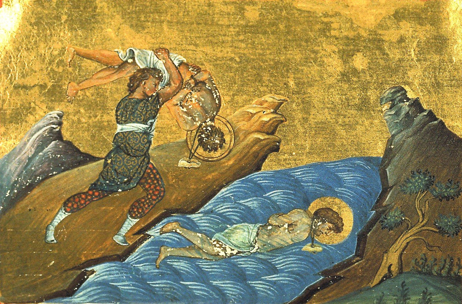 Какой церковный праздник сегодня 26 января 2021 чтят православные: Ермилов день отмечают 26.01.2021
