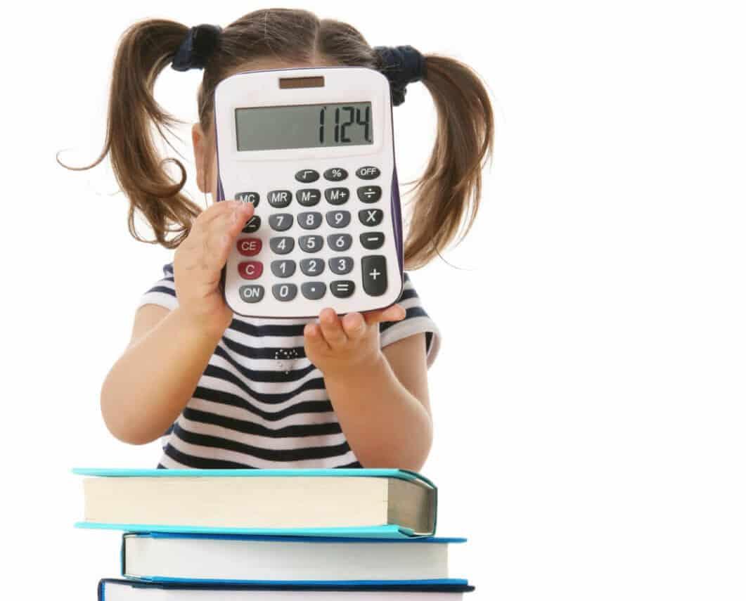 Налоговый вычет на ребенка и все, что с ним связано в 2020 году
