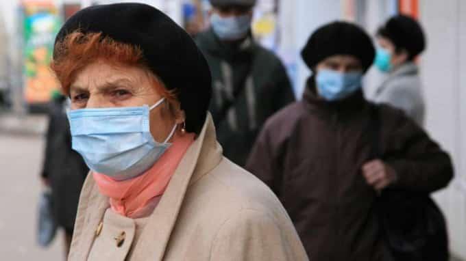 Роспотребнадзор вступает в борьбу с коронавирусом