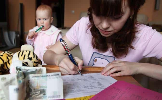 «Нужно поднять рождаемость!»: как государство будет поддерживать семьи с детьми в 2020 году