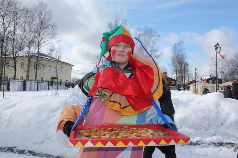 Какого числа отмечают Проводы русской зимы в 2020 году