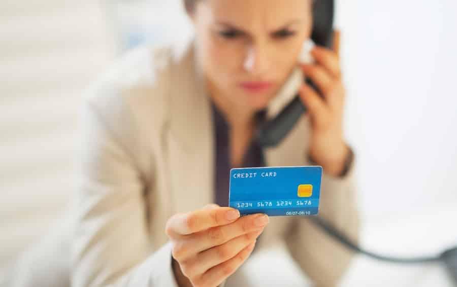 Эксперт рассказал как защититься от мошенничества с банковскими картами
