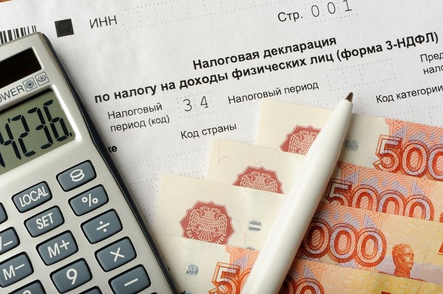 Сорок процентов россиян стараются не платить налоги