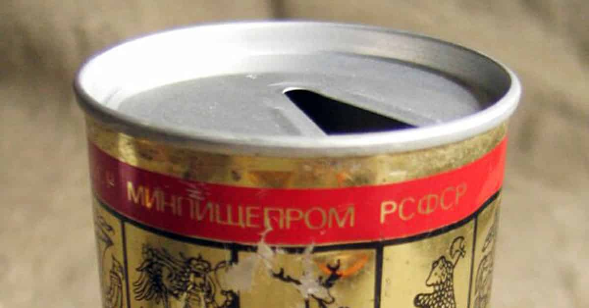 «Жесть, как она есть»: история производства отечественного баночного пива