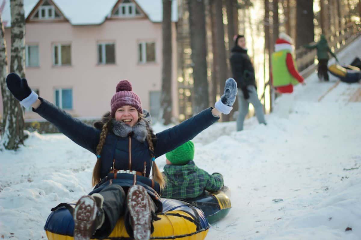 фотографии, фотоконкурс зимние каникулы день рождения