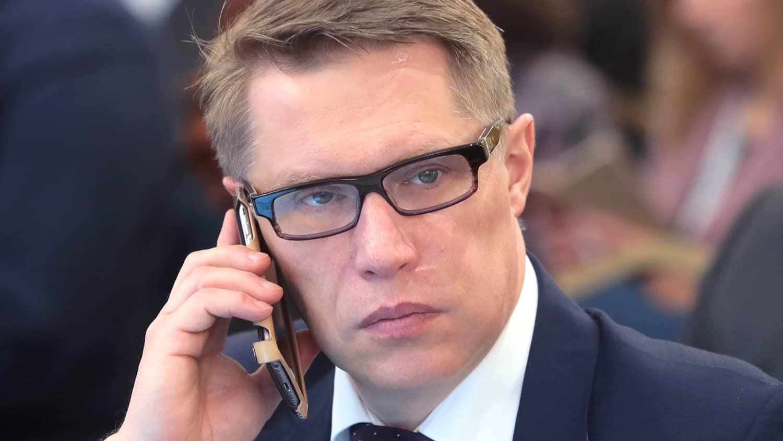 Михаил Мурашко - кто новый министр здравоохранения России 2020, карьера и биография