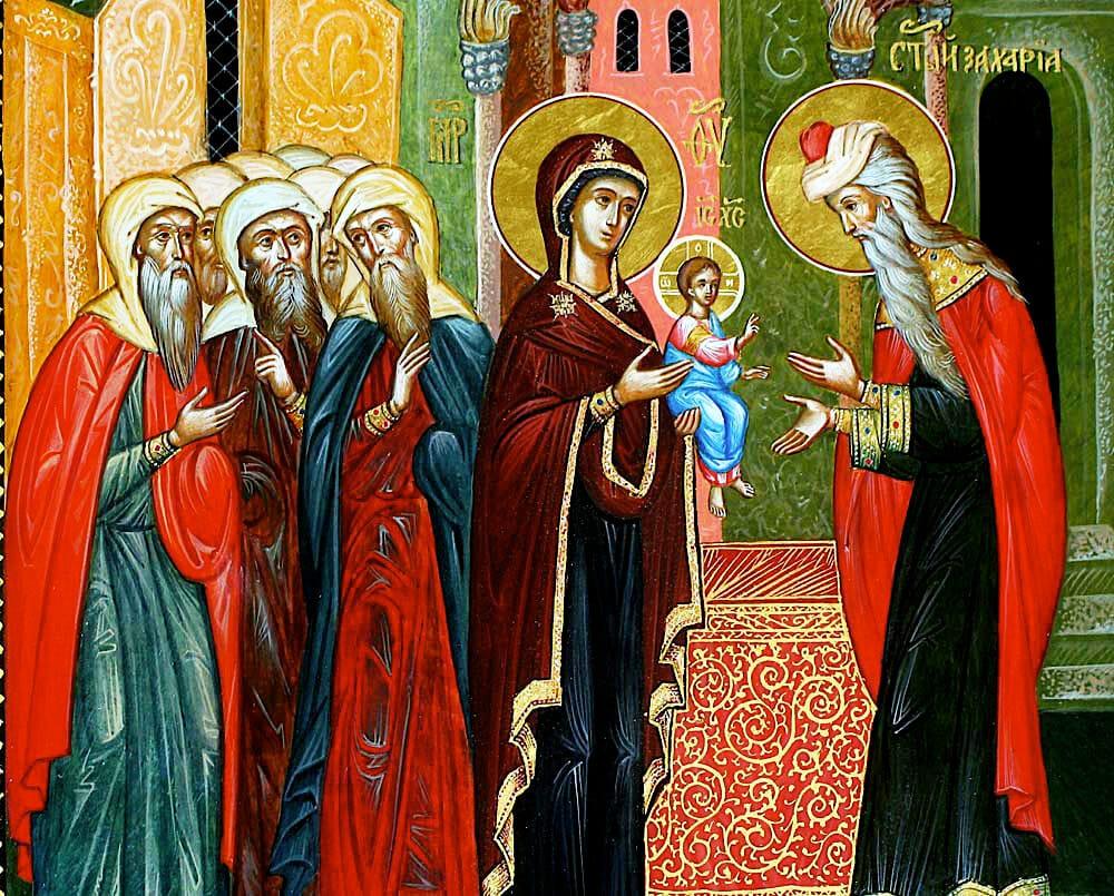 Какой церковный праздник сегодня 14 января 2021 чтят православные: Обрезание Господне отмечают 14.01.2021