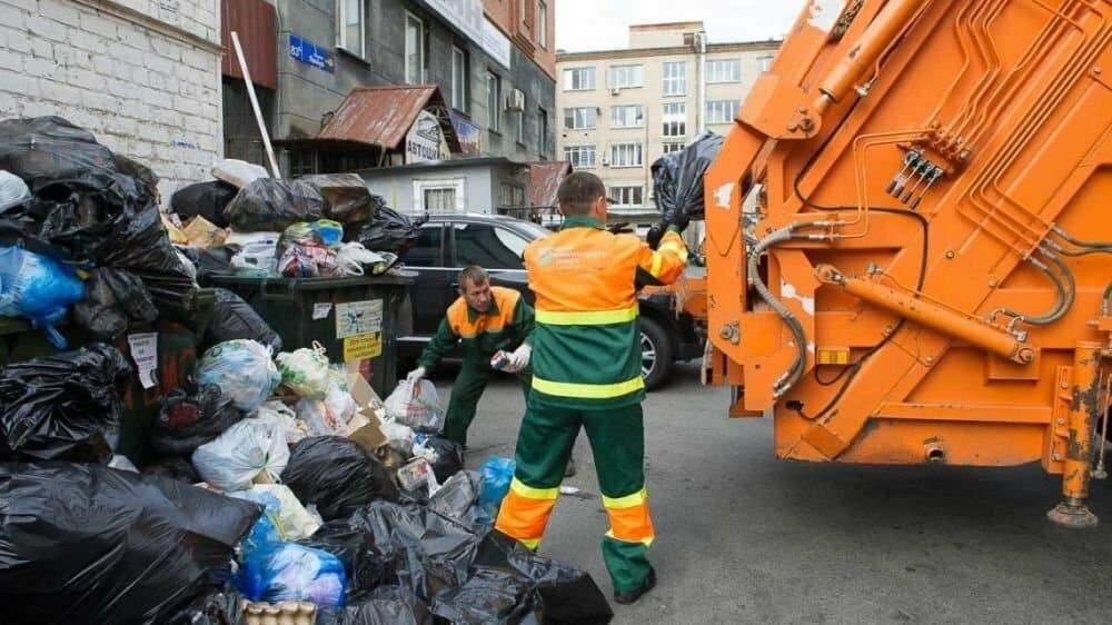 Тарифы на мусор в Москве и в Подмосковье изменились по-разному для населения в 2020 году