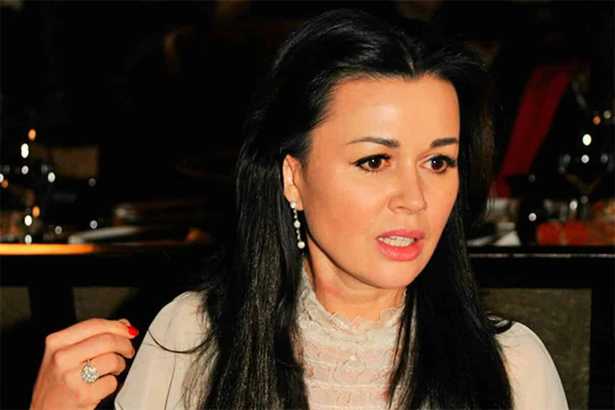 Состояние Анастасии Заворотнюк на сегодня 24 января 2020 года: последние новости