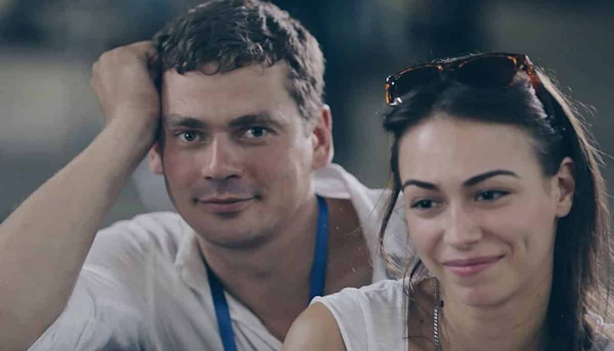 Александр Пашков в интервью рассказал, почему развелся с женой