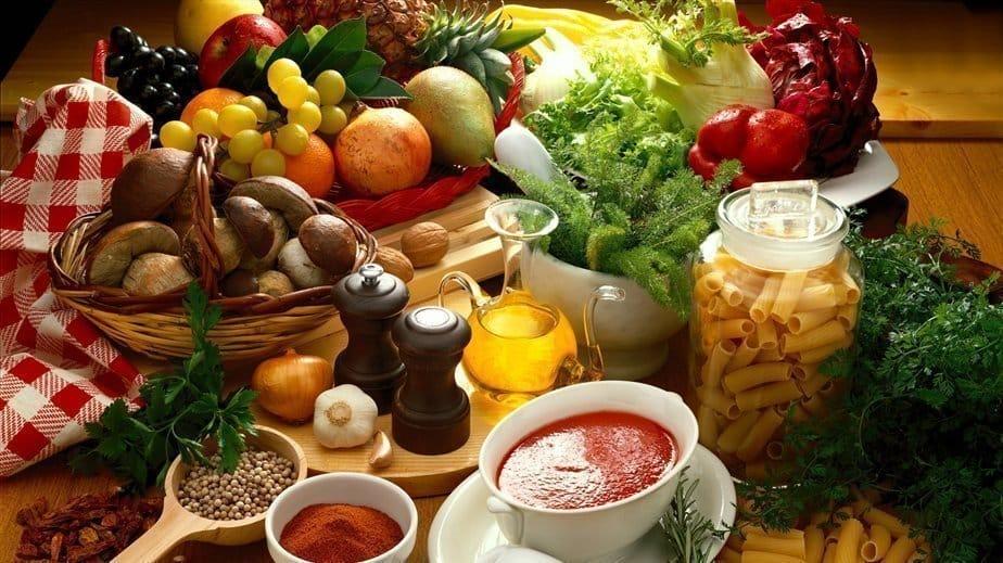 Великий пост в 2020 году: когда начинается, календарь питания по дням