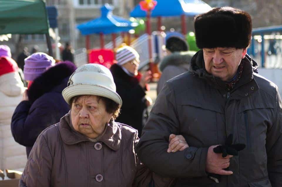 Доплата пенсионерам старше 80 лет: на сколько повысилась в 2020 году