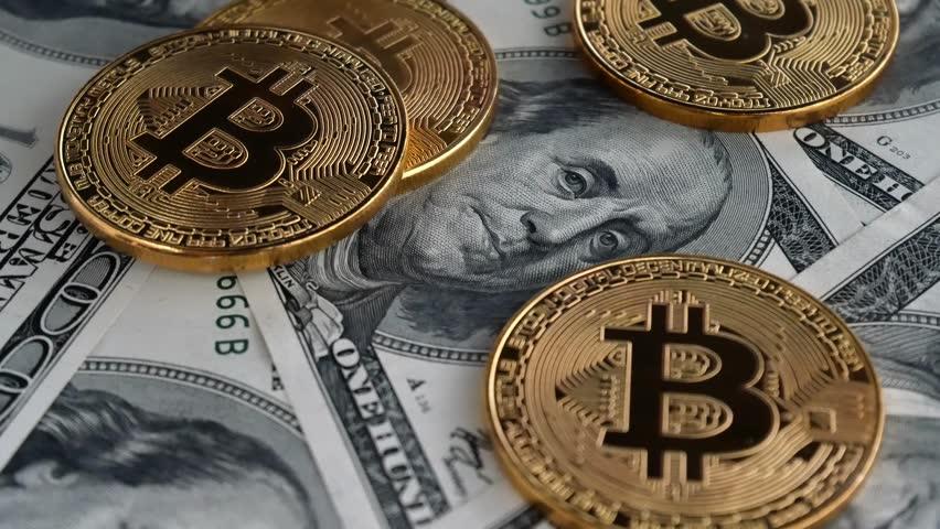 Будет ли биткойн когда-нибудь серьезной альтернативой золоту и акциям?