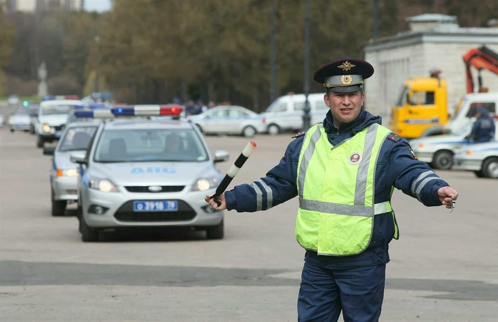 До сорока тыс. рублей: новые штрафы ГИБДД поражают размерами