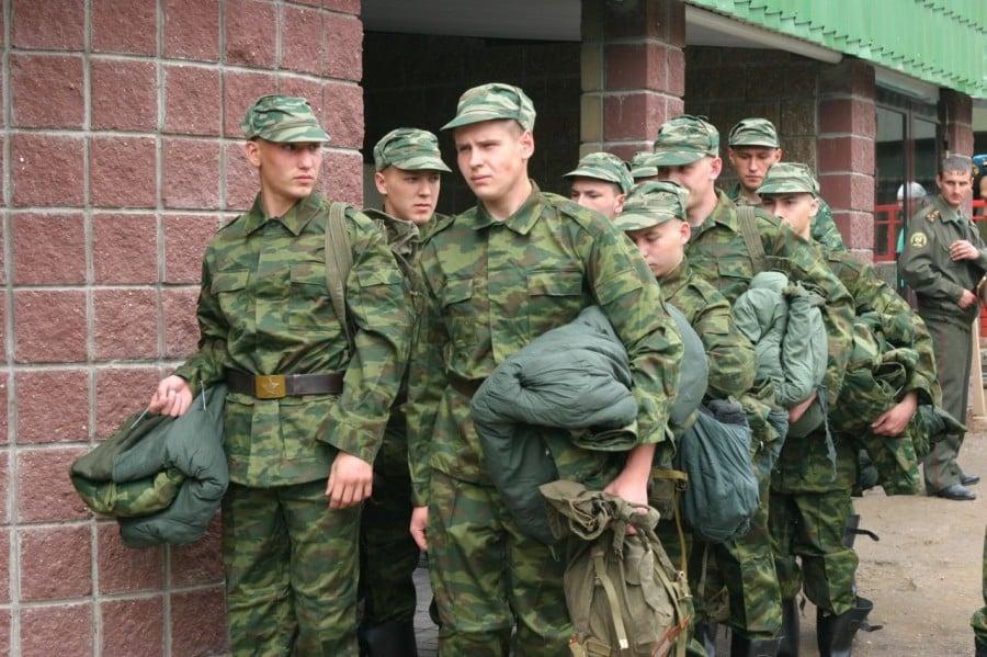 Призыв в российскую армию весной 2020 года: даты начала и окончания призывной кампании